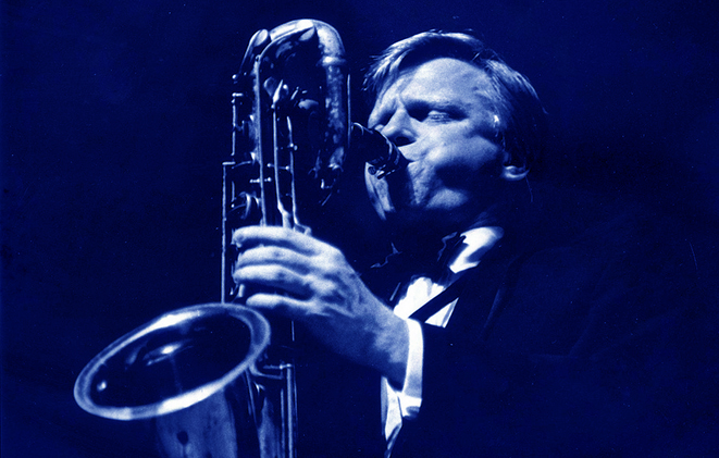 Image for Gerry Mulligan