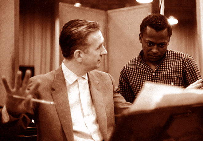 Image for Gil Evans