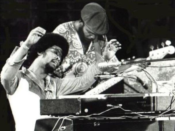 Jazz Of Thufeil - Herbie Hancock Paul Jackson Headhunters