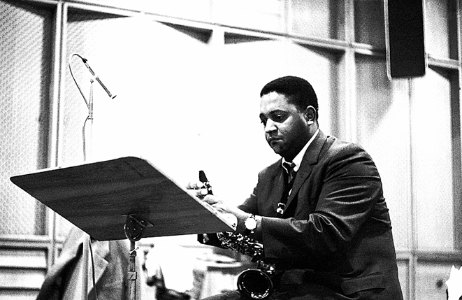 Image for Oliver Nelson