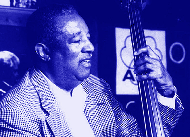 Image for Ray Brown
