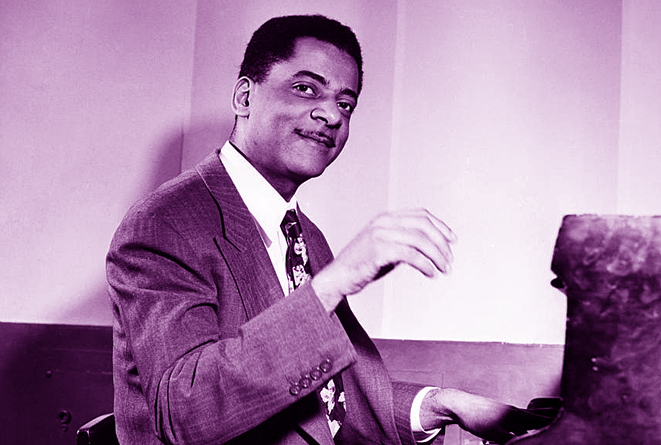 Image for Teddy Wilson