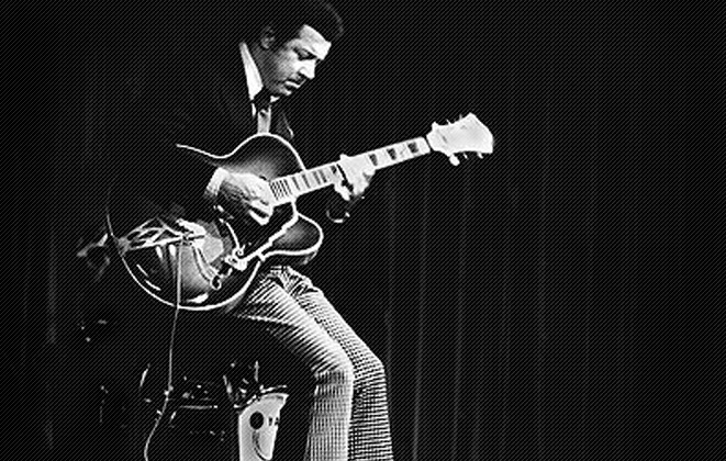 Image for Kenny Burrell