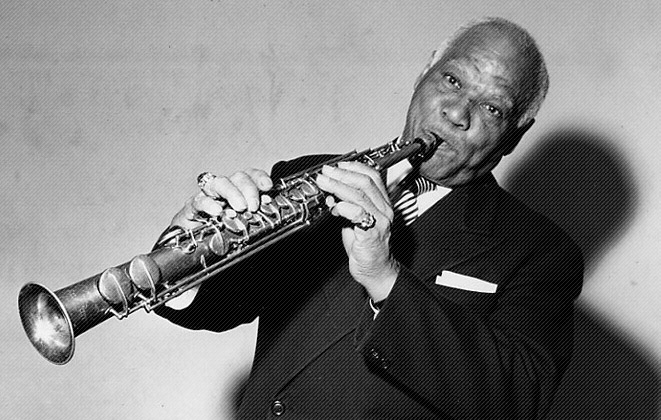 Image for Sidney Bechet