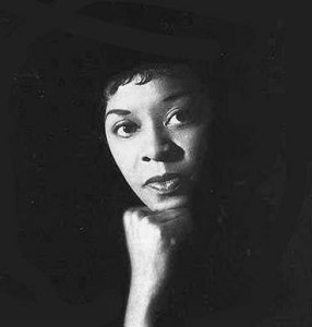 dinah washington FOTO
