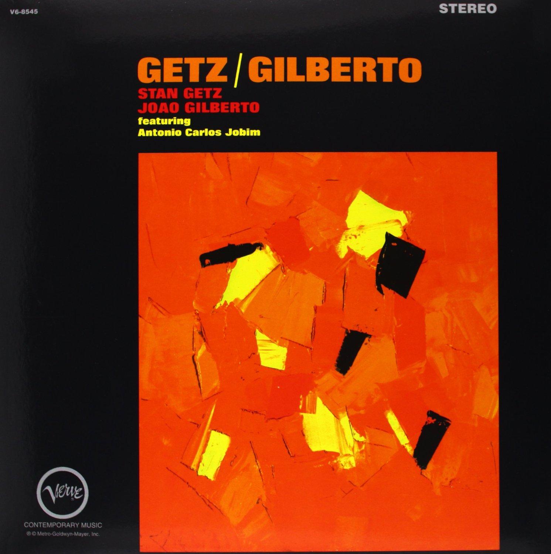 Getz, Jobim and The Gilberto's Make Jazz History - The ...