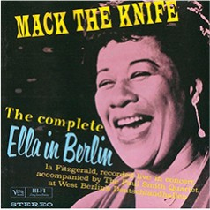 The Complete Ella in Berlin