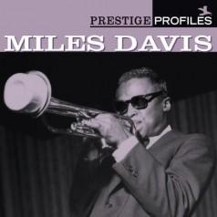 Prestige Profiles, Vol. 1