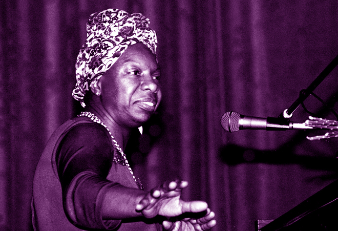Image for Nina Simone