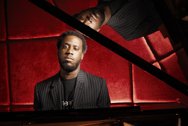 Image for Robert Glasper