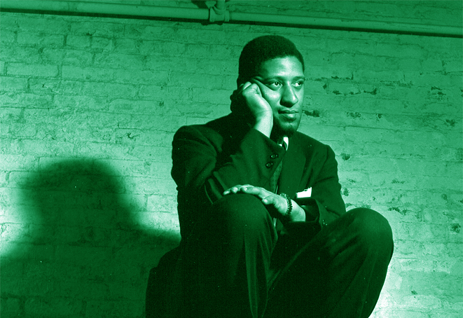 Image for Sonny Rollins