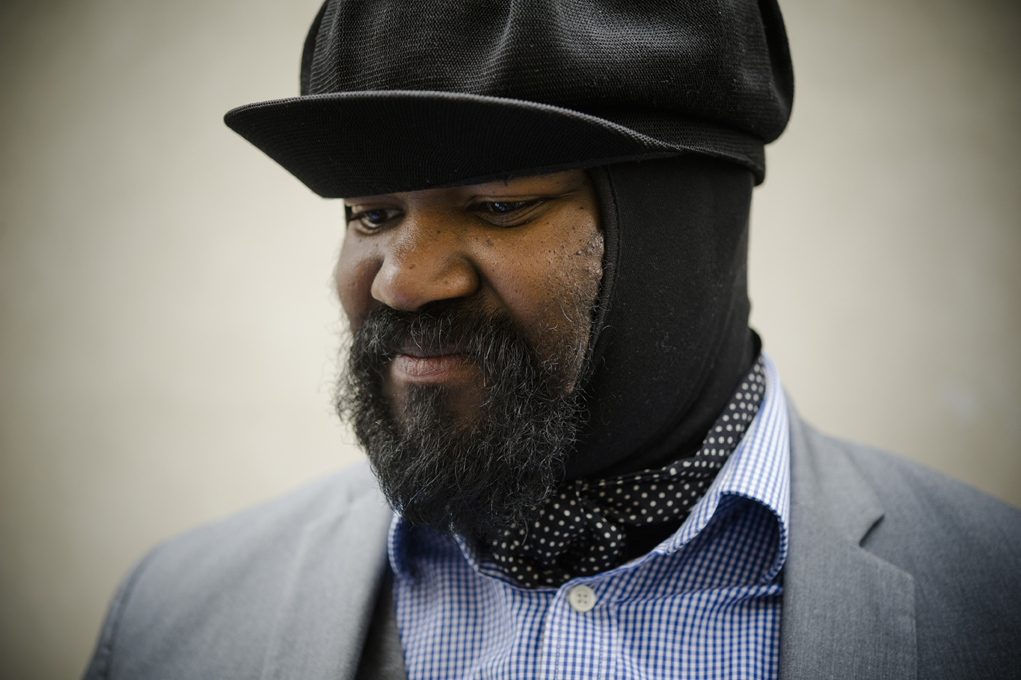 Image result for gregory porter