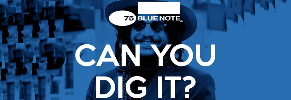 Blue Note header