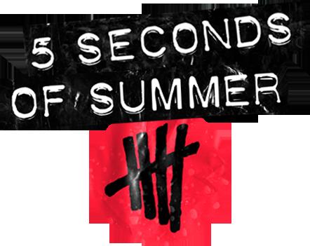 Seconds of summer