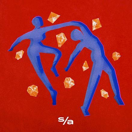 Sonny Alven, Aimée - Shut Up And Dance