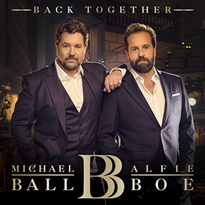 Pre-order the new album 'Back Together'