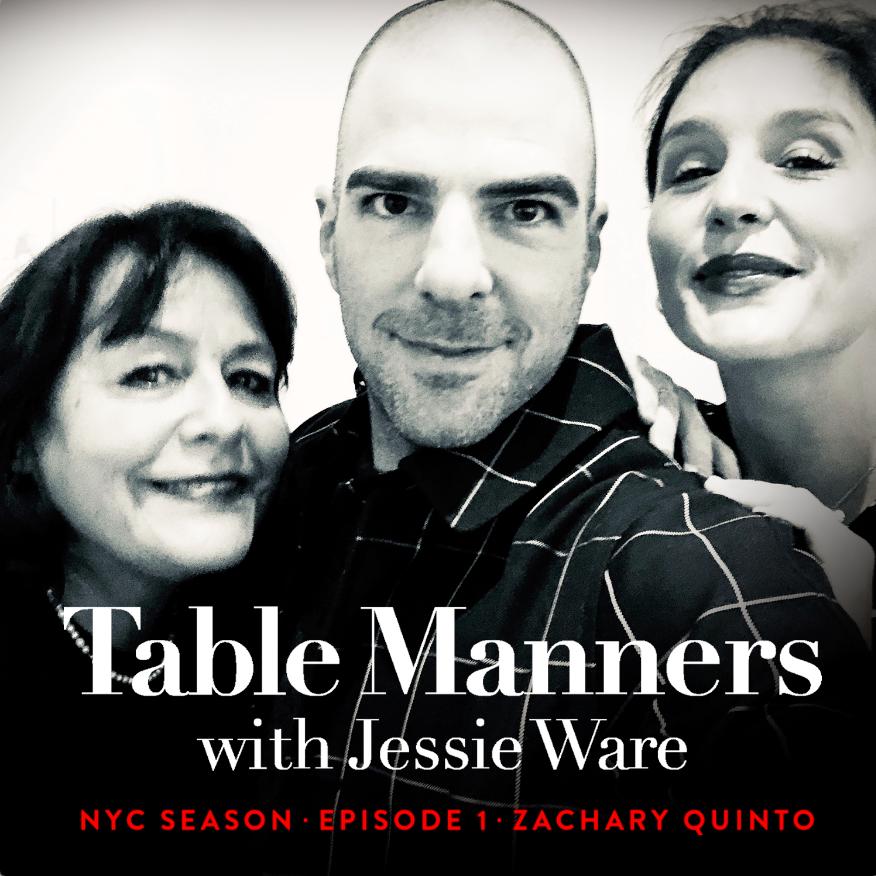 NYC EP1: ZACHARY QUINTO