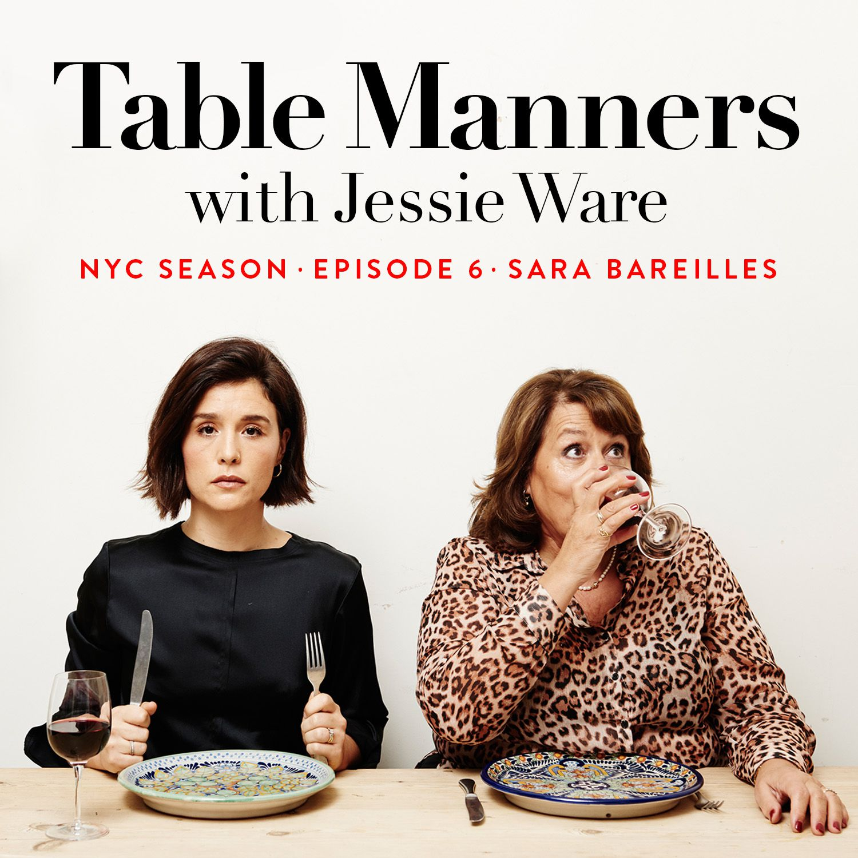 NYC EP6: SARA BAREILLES