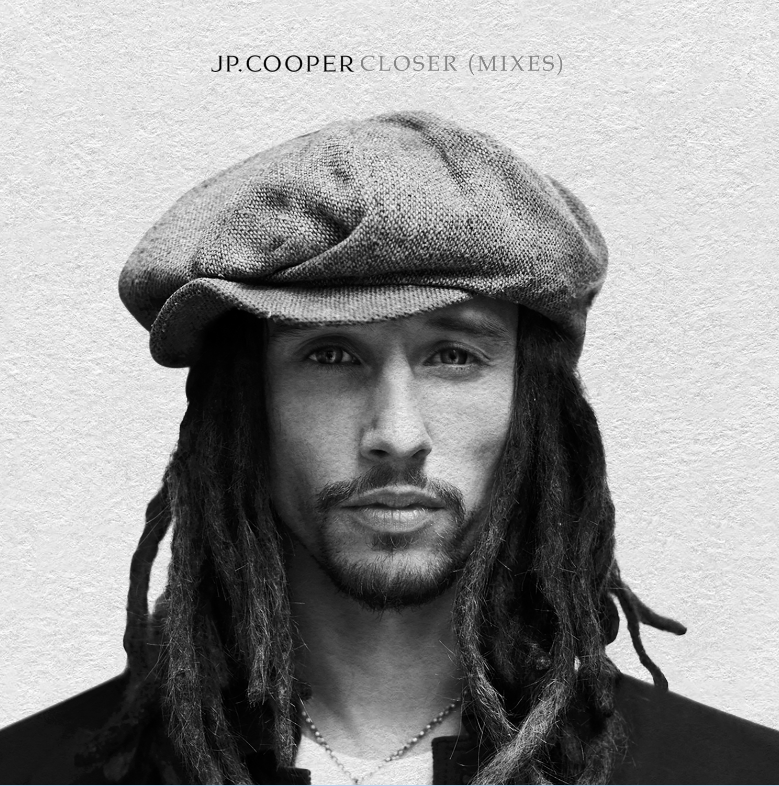 JP Cooper - Closer (Mixes)
