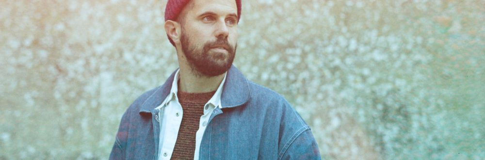 NEW MUSIC: Nick Mulvey unveils new album and track 'Myela'