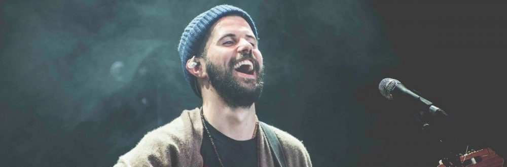 LIVE: Nick Mulvey announces UK tour