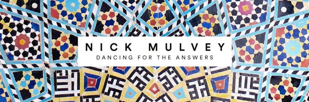 OUT NOW: Nick Mulvey – 'Dancing For The Answers'
