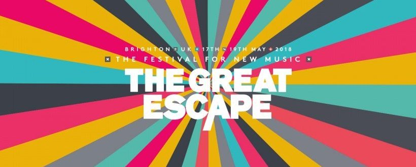 FICTION AT GREAT ESCAPE 2018