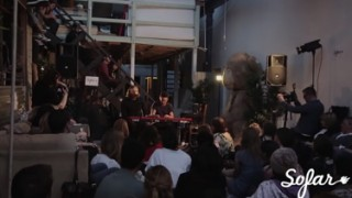 Choir To The Wild (Sofar Sounds)