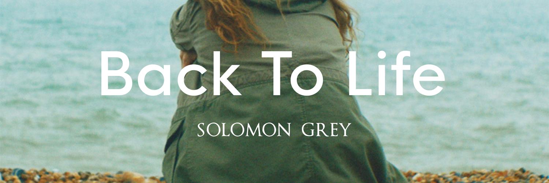 Solomon Grey - Official Website