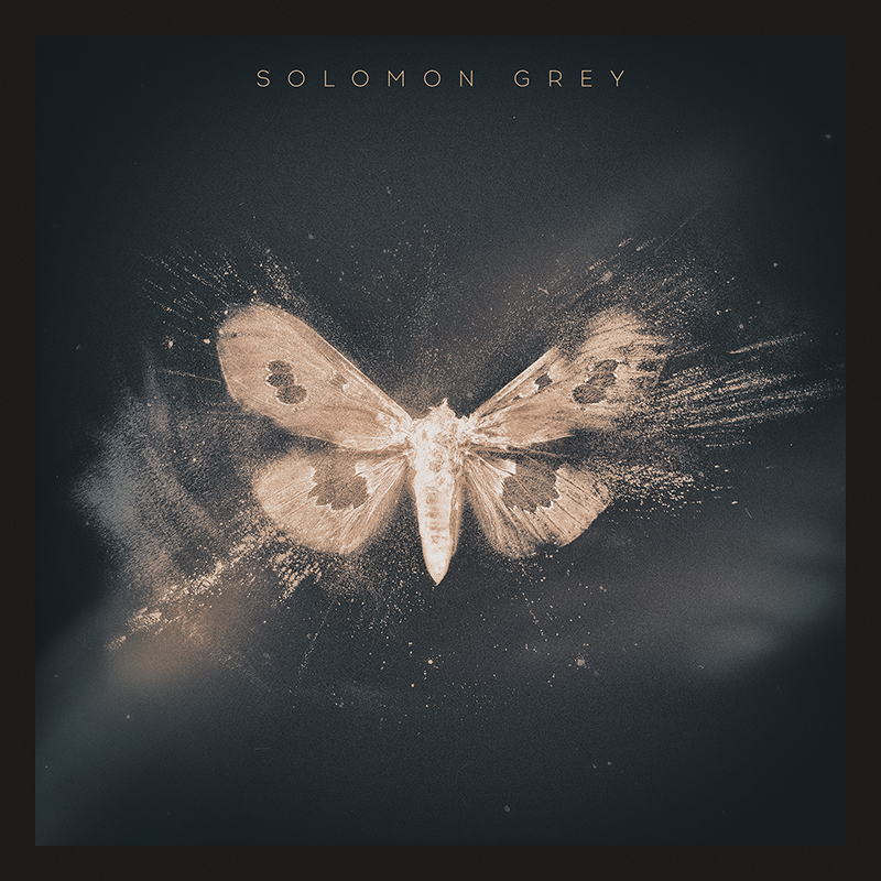 SOLOMON GREY LP