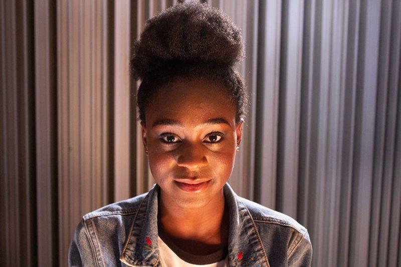 Florence Adeambo