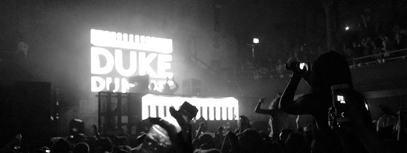 Blasé Boys Club – Mansion, Miami | Duke Dumont