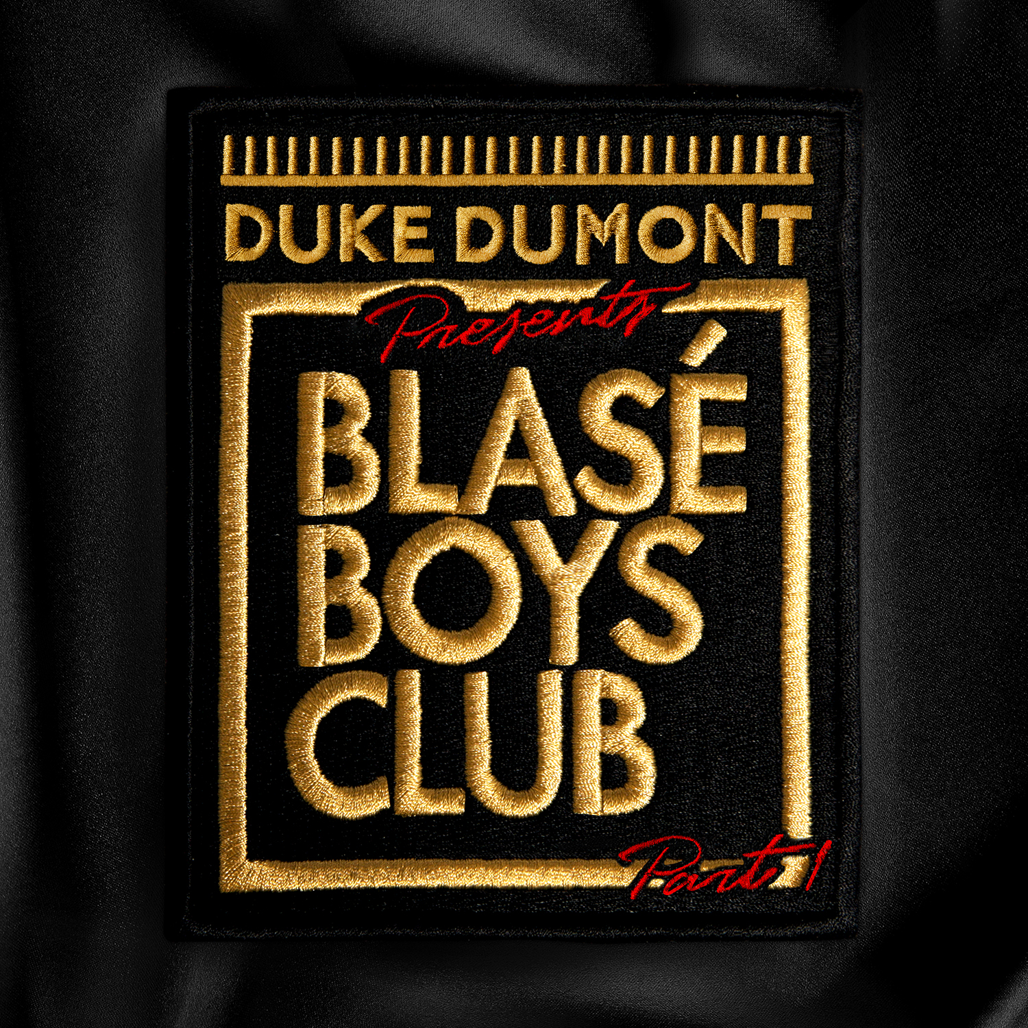 Duke Dumont Presents Blasé Boys Club Part 1