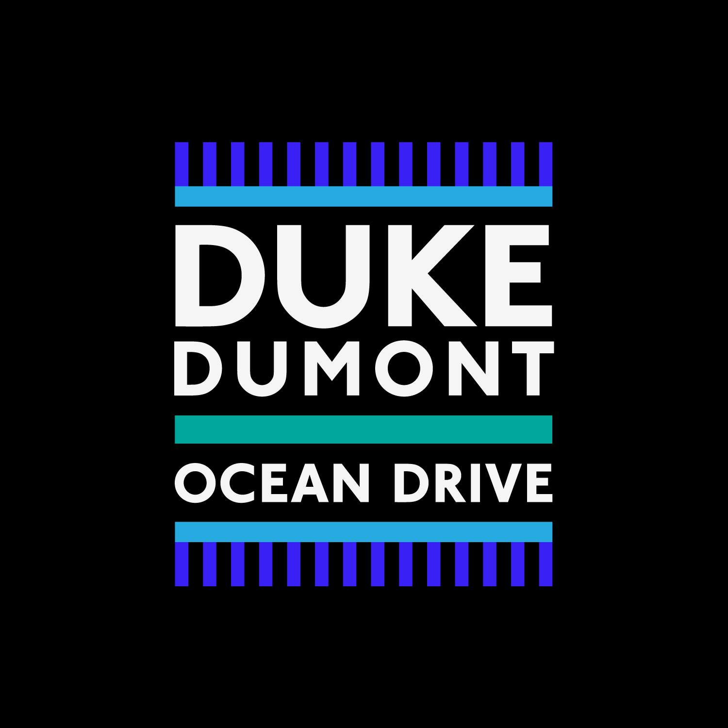 New Single… Ocean Drive Out Now! | Duke Dumont