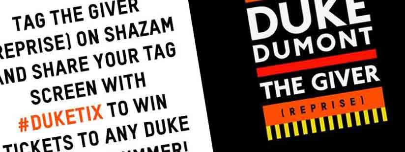 Radio 1 – Track Of The Day | Duke Dumont