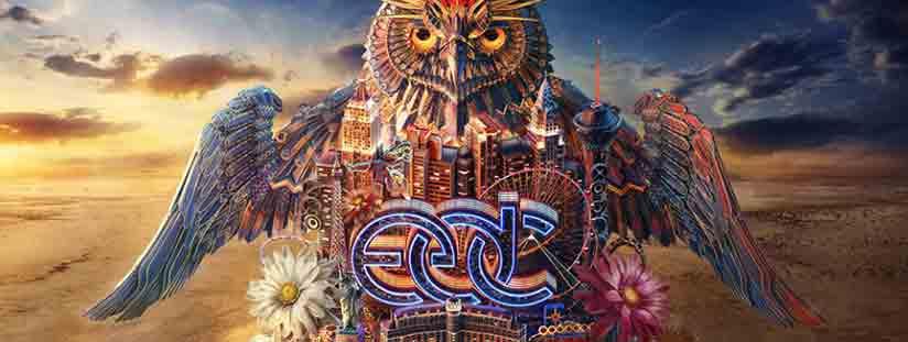 EDC Las Vegas Live | Duke Dumont