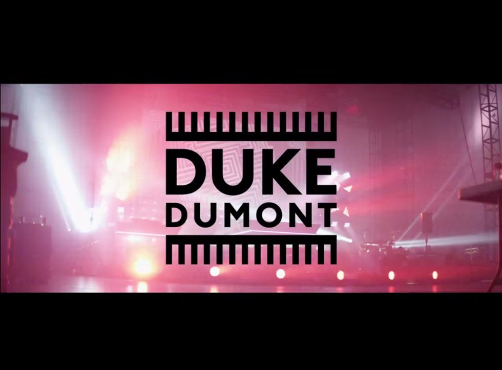 Presents Blasé Boys Club Tour | Duke Dumont