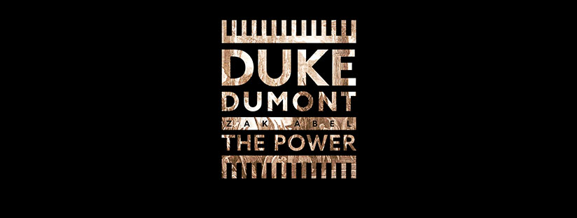 The Power (OUT NOW) | Duke Dumont