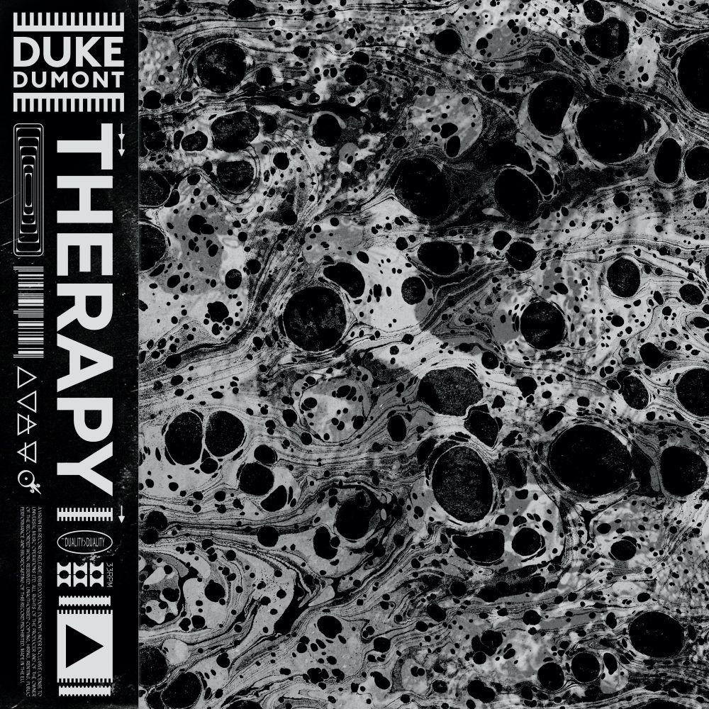 Therapy (OUT NOW)