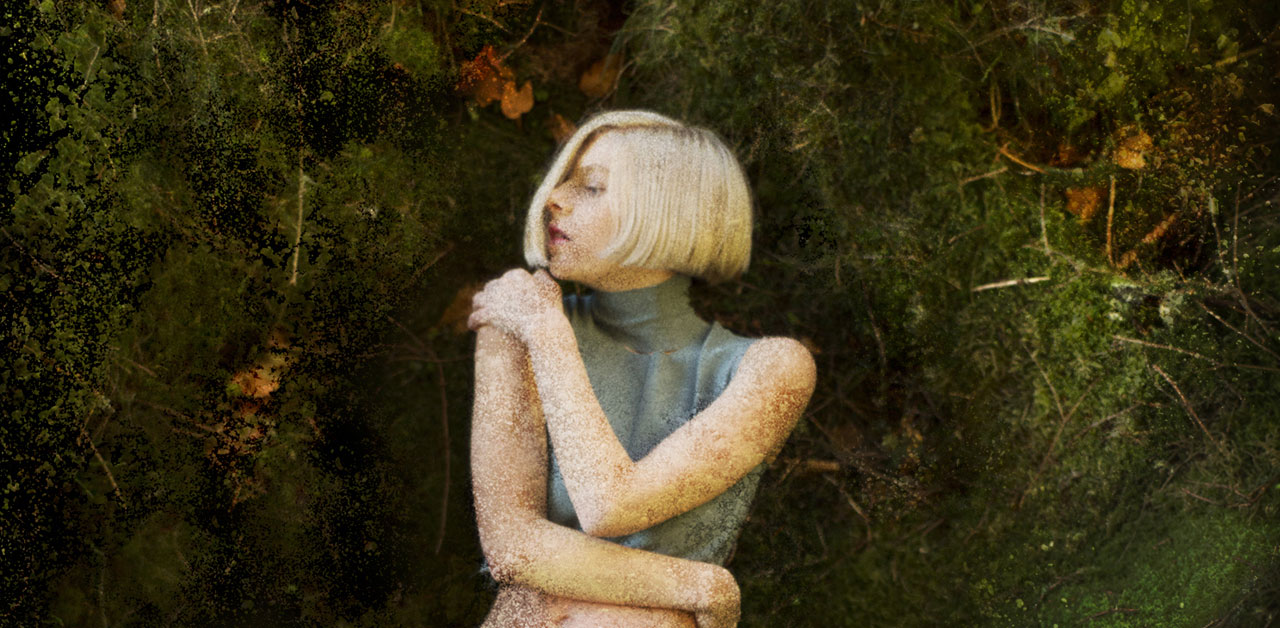 aurora | official website | all my demons greeting me as a friend