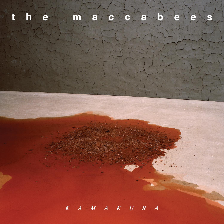 Kamakura_The Maccabees