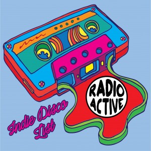 Radio Active - Indie Disco List