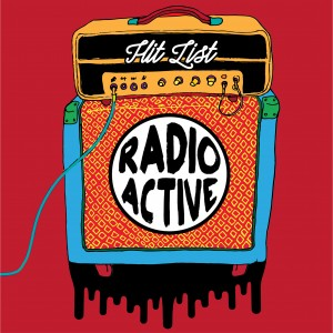 Radio Active - Indie Hit List