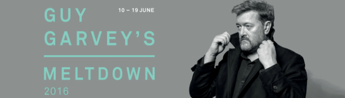 First acts announced for Guy Garvey's Meltdown