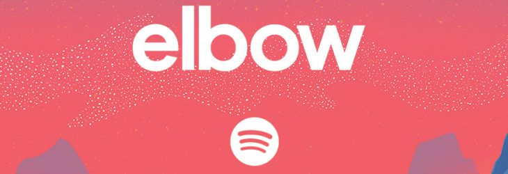 ELBOW SPOTIFY INTERVIEW