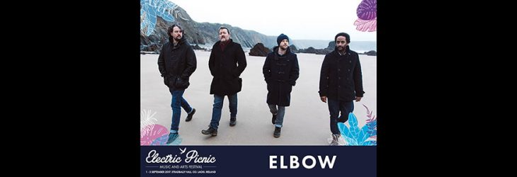 elbow to play Ireland's Electric Picnic