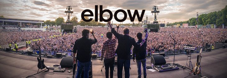 elbow announce live dates for 2018 and duet with John Grant