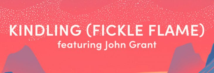 Listen to 'Kindling (Fickle Flame)' with John Grant
