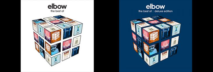 elbow – 'The Best Of'