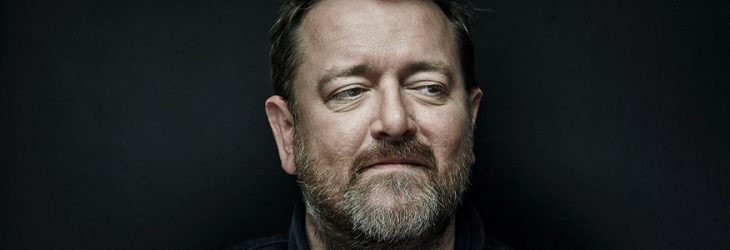 GUY GARVEY JOINS MANCHESTER MET AS VISITING PROFESSOR OF SONGWRITING